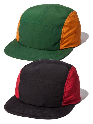 坩堝(ルツボ)/ 90S DIRTY 5 PANEL CAP