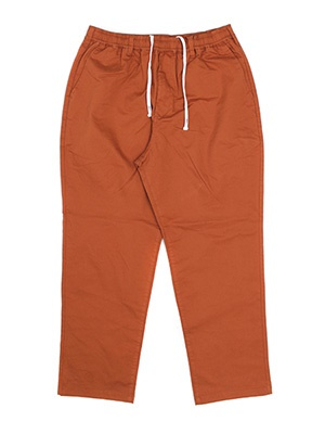 Cheers(チアーズ)/ TWILL TEPS -ORANGE-