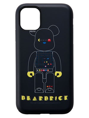 MEDICOM TOY(メディコムトイ)/ BE@RBRICK iPhone CASE for iPhone 11